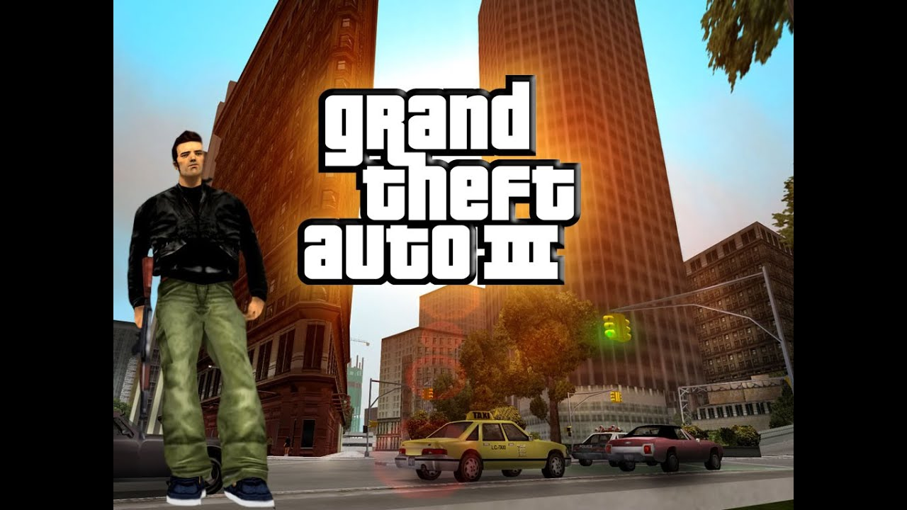How to download GTA 3 on windows 8 or 7