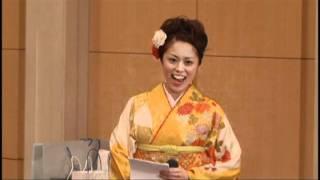 2011/03/20の自分の結婚式で、妹が歌ってくれました。 東日本大震災の約...