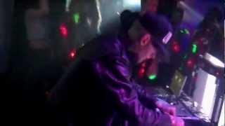DJ KLEVER dropps WATAPACHI,Antiserum & Mayhem LeBOOM @Skully