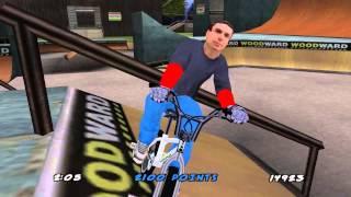 Dolphin Emulator 4.0-2246 | Dave Mirra Freestyle BMX 2 [1080p HD] | Nintendo GameCube
