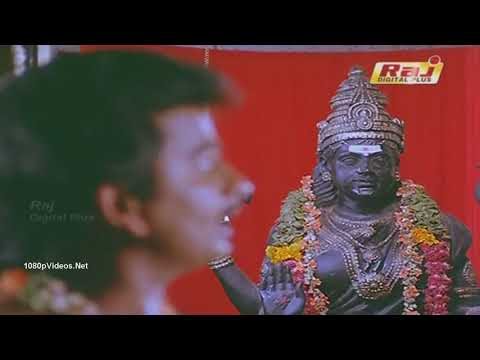 Oru Ponne Nenachu Vanthen Thaaye-Oyilattam Tamil Movie 1080hd Video Song