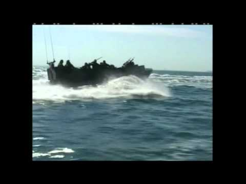Offshore Raiding Craft Promo.wmv