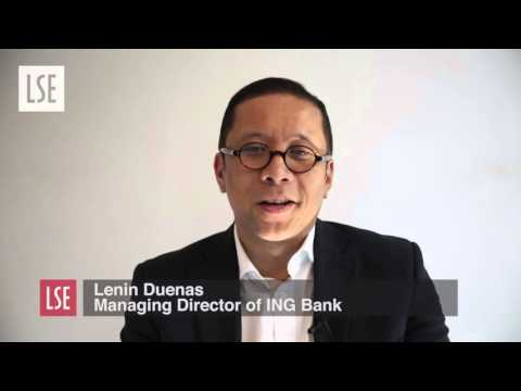 Executive MSc Political Economy of Europe – Student View: Student Backgrounds