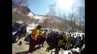 Week-end in val Maira Trailer Thumbnail