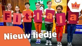 ONS NIEUWE KONINGSSPELEN-LIED HEET Vlog 80 - Kinderen voor Kinderen