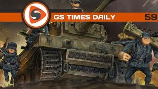 GS Times [DAILY]. World War Toons: шутер от авторов Call of Duty