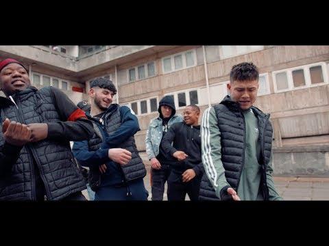 Jas - On My Way ft. Nikos (Music Video)