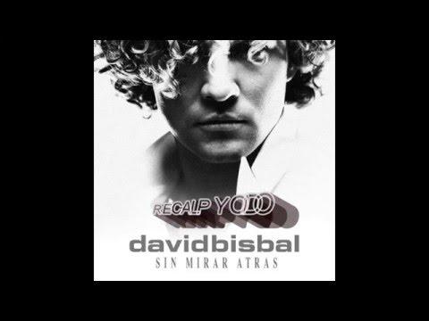 david bisbal mix baladas