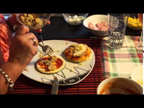Pizzaofen Fiesta für 6 Personen im Detail-Check