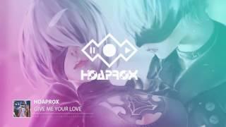 Give Me Your Love   Bảo Thy - Phúc Thiện - Hoaprox Remix   The Remix