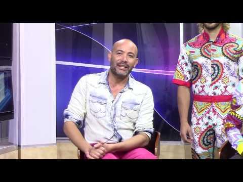 Imagen Pública Tv: Éxito, Colores de temporada, Yanqui Nuñez, Henya