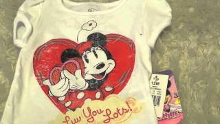 Carters & Target Baby Clothes Haul