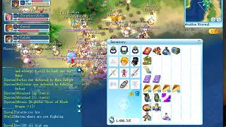 Pirate King Online - End Game