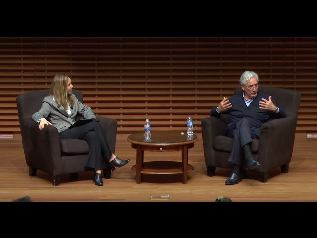 Sir Ronald Cohen: Impact Investing Is the Future