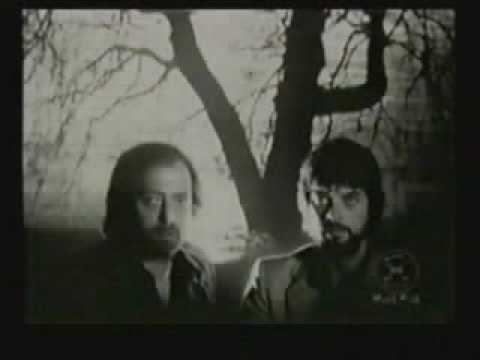 Alan Parsons Project - Eye In The Sky.
