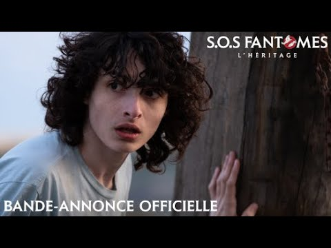 SOS Fantômes : L'Héritage - Bande-annonce officielle