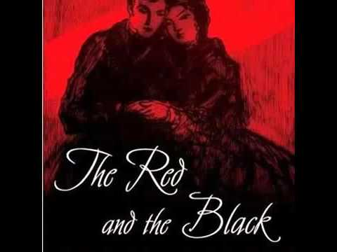 The Red And The Black Audiobook |  Stendhal  | PART 1 | Part 2