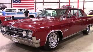 1964 Olds Jetstar