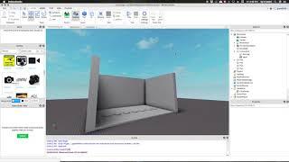 Roblox Studio | how to make a fortnite-like game. | camera script [read desc]