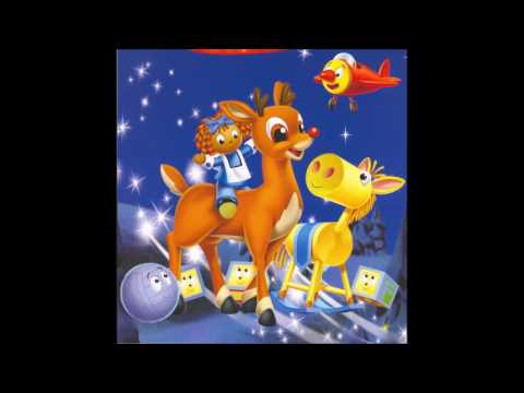 Rudolp The Red Nosed Reindeer 2 - Beyond The Stars Instrumental