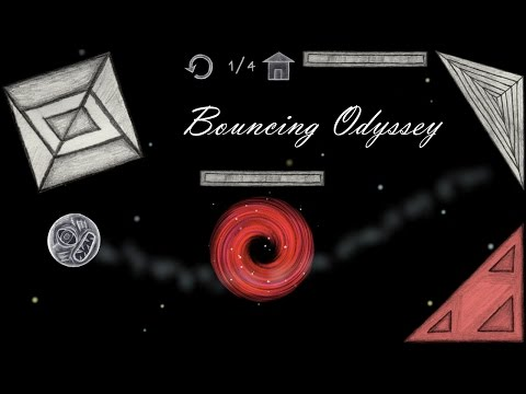 Bouncing Odyssey - Official Trailer