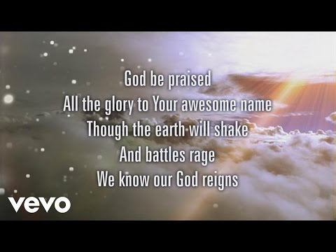 Desperation Band - God Be Praised