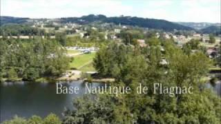 Base Nautique de Flagnac