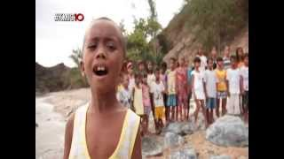 Mararison Island Children&#39s Choir sings the way to tourists&#39 hearts  KMJS