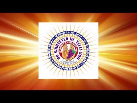 2017 Florida Eucharistic Congress Live Stream