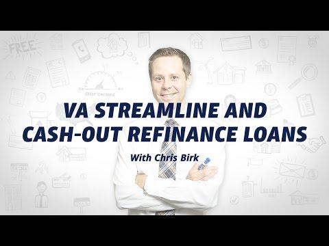 VA Loan Refinance Options from Veterans United Home Loans