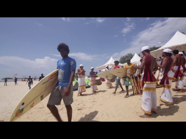 All Cargo Indian Open of Surfing 2016   Day 3 Highlights