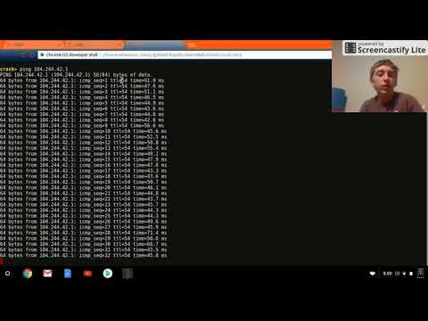 Download How To Ssh Through Crosh In Chrome Os MP3, MKV, MP4