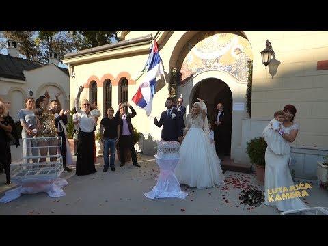 Lutajuca Kamera - Svadba Marka Gacica (Offical video)