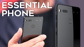 Essential Phone - Introduction and Specs