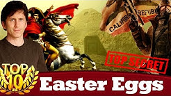 Fallout 4 | Top 10 Easter Eggs & Geheimnisse