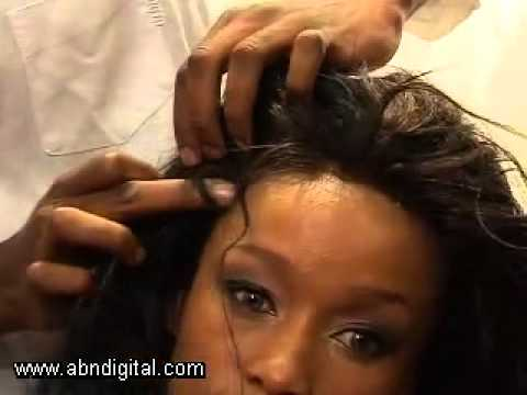 Virgin Indian Remy Hair trade with Africa