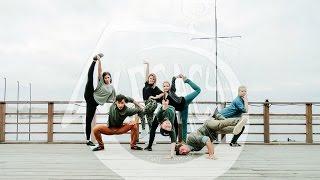 Jess Glynne – Home | Choreography by Marina Dubinina