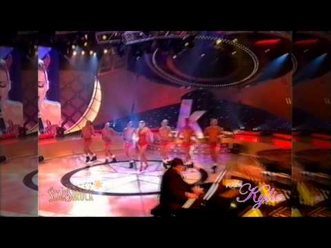 Impersonator Kylie Tribute - Better The Devil You Know - Live on Starstruck Channel 9
