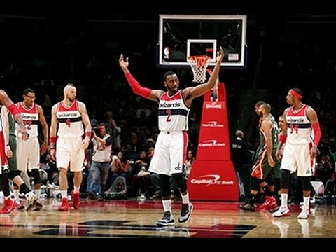Best of Phantom: Wizards vs. Bucks