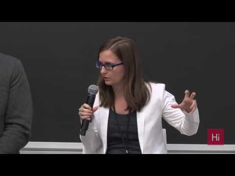 Harvard i-lab | Where are the Boundaries?:  AR/VR Ethics & Policy