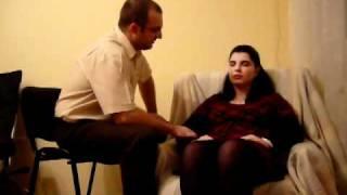 Demonstratie de hipnoza