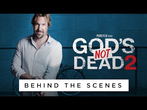 On the White Track - God's Not Dead 2 -  Episode 10
