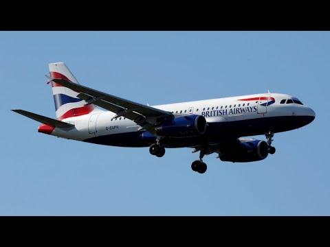الخطوط الجوية البريطانية -بريتش إيروايز- تعلق رحلاتها إلى القاهرة لمدة أسبوع  - نشر قبل 3 ساعة