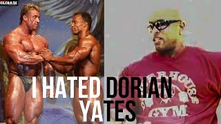 hated everything about DOR AN YATES SHAWN RAY