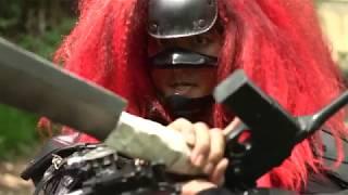 長野県王滝村の地域振興施策のために作られた、幕末が舞台のアクション...