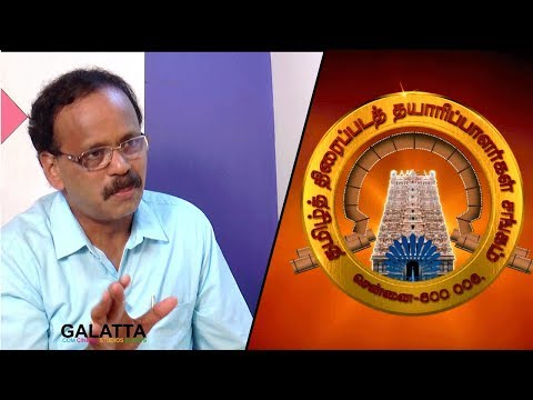 What will be the Impact of Producer's Strike? Dhananjayan Exclusive Interview | Mr. Chandramouli