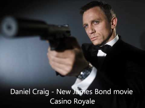 James bond ringtone