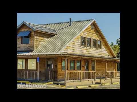 Bar C Metal Roofing Suppliers Santa Fe NM 87506-3227