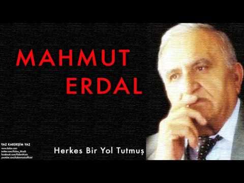 Mahmut Erdal  -  Herkes Bir Yol … [ Yaz Kardeşim Yaz © 2004 Kalan Müzik ]