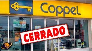 ►LOS SECRETOS DE LAS TIENDAS COPPEL